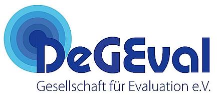 Logo der DeGEval